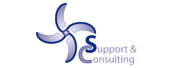 Support & Consulting GmbH